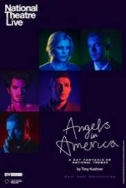 Nt Live: Angels In America Pt2