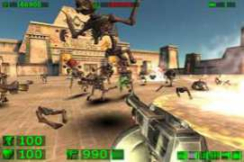 Serious Sam The First Encounter 2